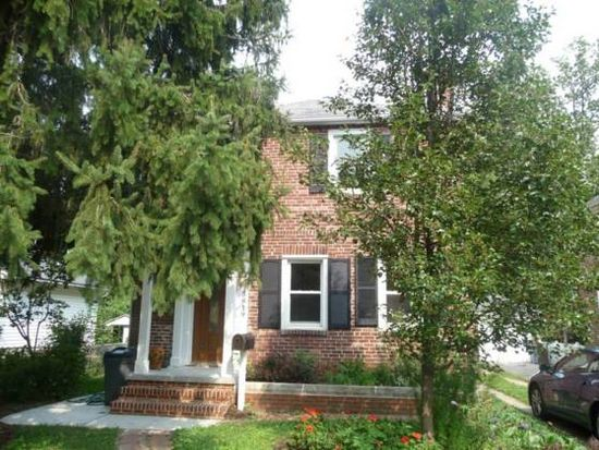 5819 Clearspring Rd, Baltimore, MD 21212