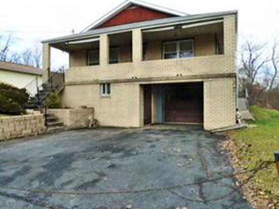 131 Sylvania Ave, Pittsburgh, PA 15235
