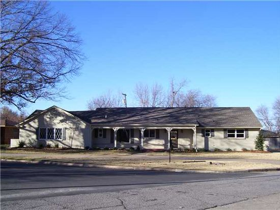 1501 Brighton Ave, Oklahoma City, OK 73120
