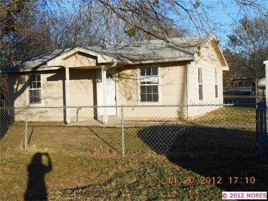 304 N Shawnee St, Catoosa, OK 74015