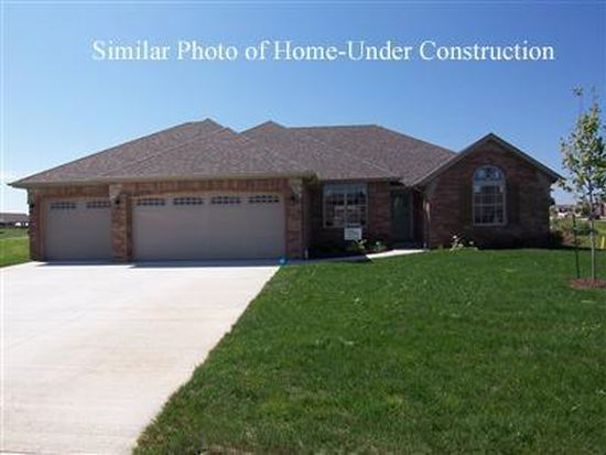 3183 W High Point St, Springfield, MO 65810