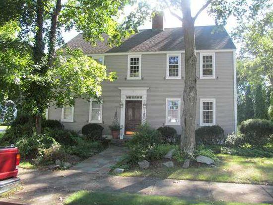 23 Massasoit Ave, Pawtucket, RI 02861
