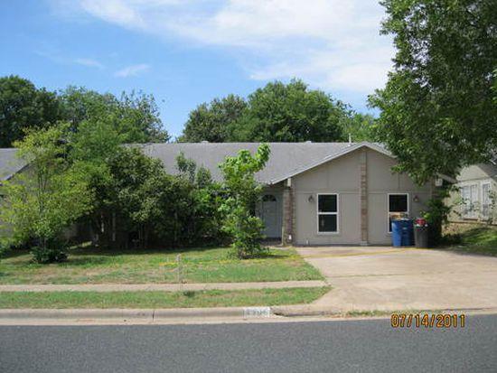 4705 Cedargrove Dr, Austin, TX 78744