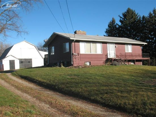 3061 Cooley Lake Rd, Highland, MI 48356