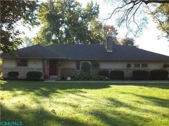 501 W Johnstown Rd, Columbus, OH 43230