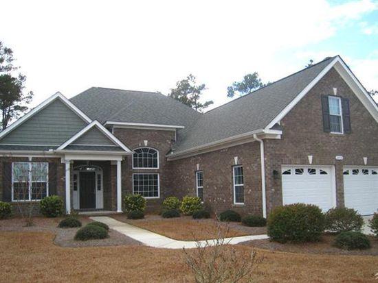 3715 Pond Pine Ct, Southport, NC 28461