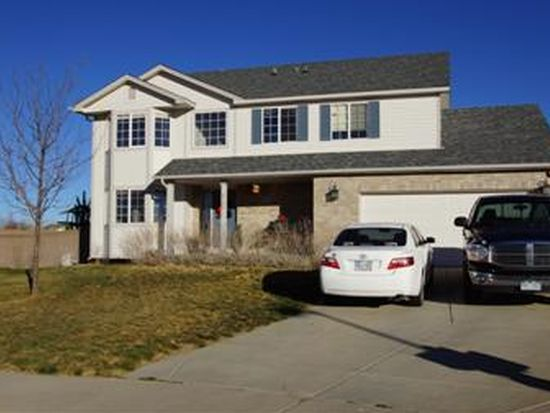 6187 Richfield Ct, Castle Rock, CO 80104