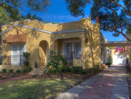 3209 W San Juan St, Tampa, FL 33629
