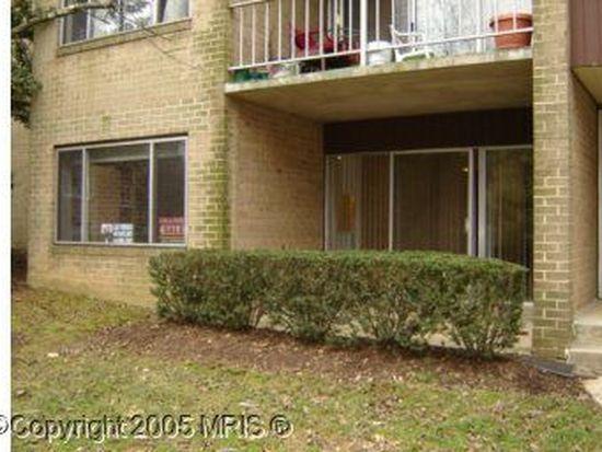 416 Girard St # 88, Gaithersburg, MD 20877