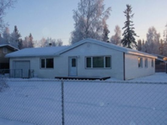 301 Haines Ave, Fairbanks, AK 99701