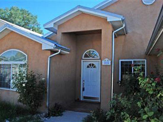 2824 Moya Rd NW, Albuquerque, NM 87104