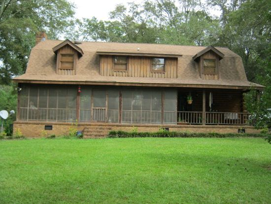 1895 Funston Sigsbee Rd, Moultrie, GA 31768