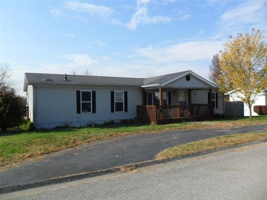 184 Clare Dr, Winchester, KY