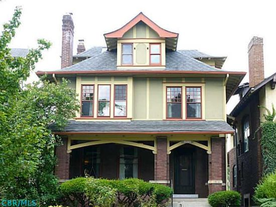 1801 Franklin Park S, Columbus, OH 43205