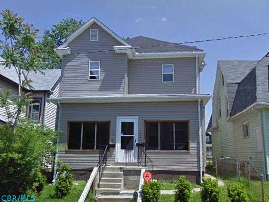 1096 Lexington Ave, Columbus, OH 43201