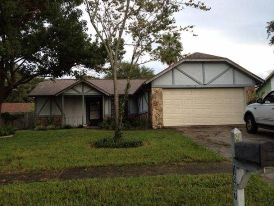 1607 Southcrest Ct, Brandon, FL 33510