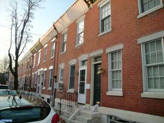 223 Watkins St, Philadelphia, PA 19148