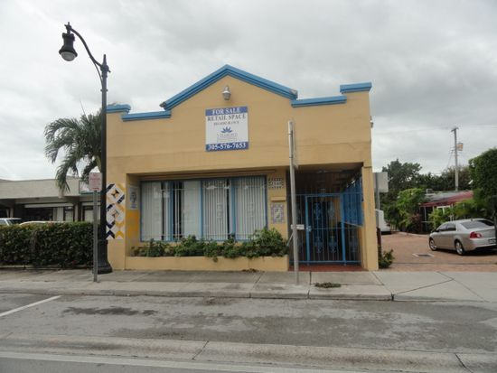 2240 SW 22nd St, Coral Gables, FL 33145