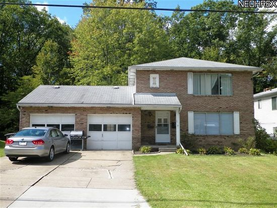 1856-1858 Cromwell Dr, Akron, OH 44313