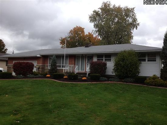 66 Virginia Dr, Painesville, OH 44077