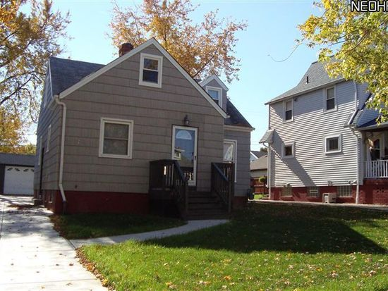 7511 Newport Ave, Parma, OH 44129