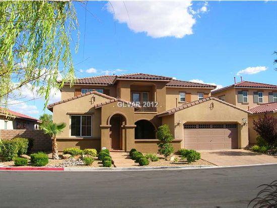 12133 Vista Linda Ave, Las Vegas, NV 89138