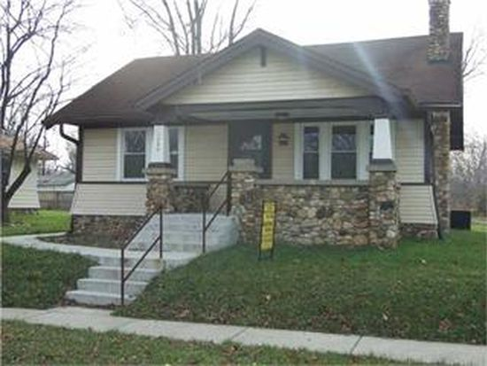 1203 E Edwards Ave, Indianapolis, IN 46227
