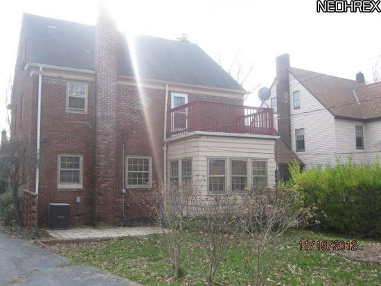 3499 Edison Rd, Cleveland, OH 44121