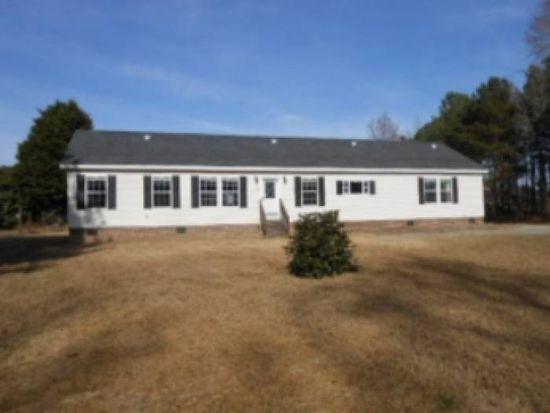 42 W Olive Rd, Clayton, NC 27520