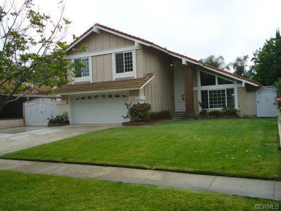 1394 Coronado St, Upland, CA 91786
