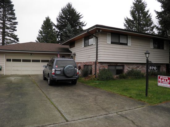 870 SE 138th Ave, Portland, OR 97233