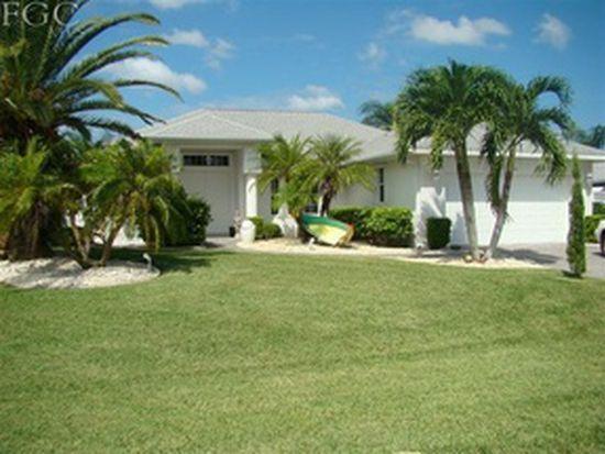 3922 SW 1st Pl, Cape Coral, FL 33914