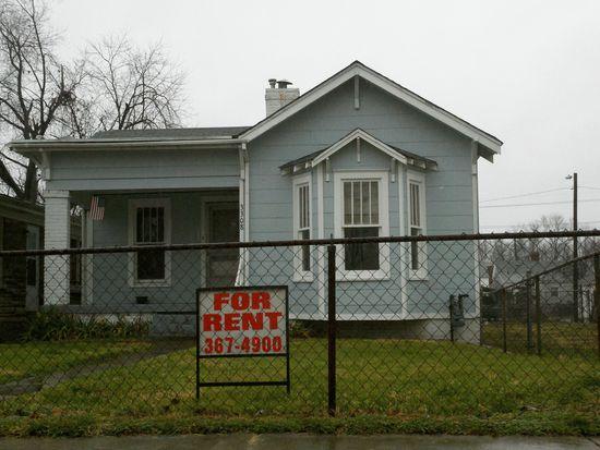 3308 Bohannon Ave, Louisville, KY 40215