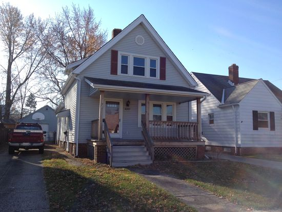 4207 Yorkshire Ave, Parma, OH 44134