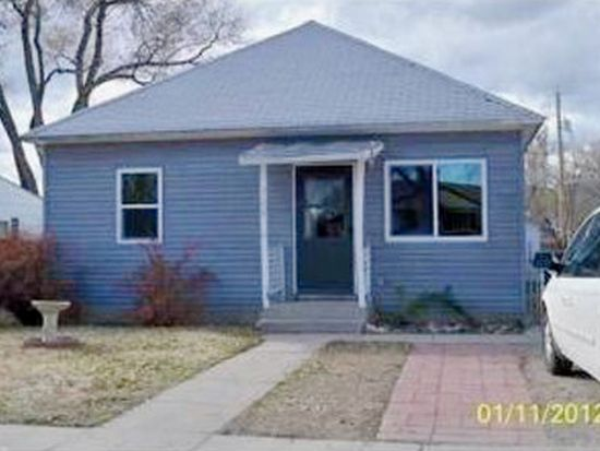 705 Halley Ave, Rapid City, SD 57701