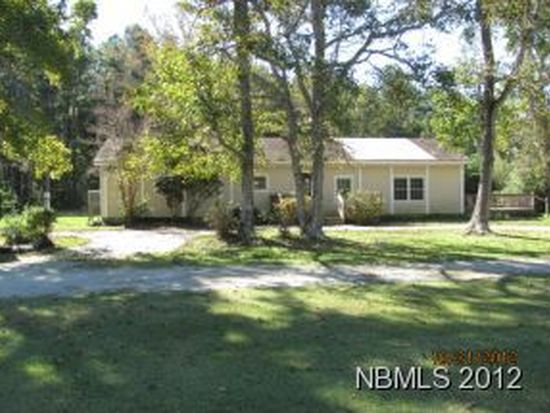 220 Great Neck Rd, Havelock, NC 28532