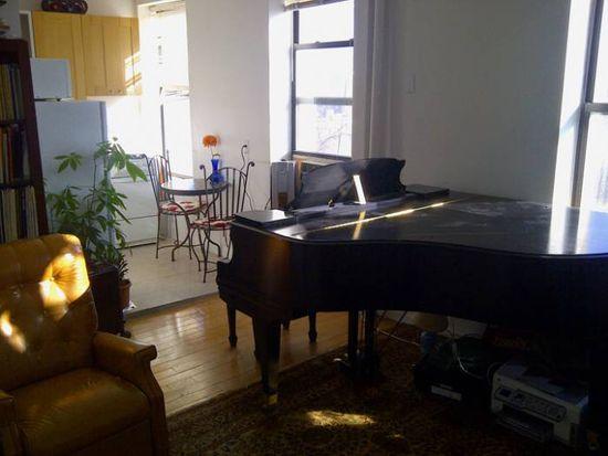 327 Edgecombe Ave APT 12A, New York, NY 10031
