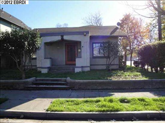 323 W 5th St, Antioch, CA 94509