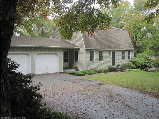 860 Vauxhall Street Ext, Quaker Hill, CT 06375