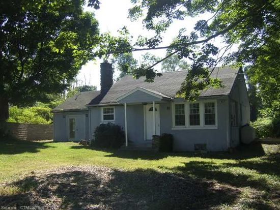 34 Meeting House Hill Rd, North Franklin, CT 06254