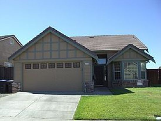 4778 Stonewood Dr, Fairfield, CA 94534
