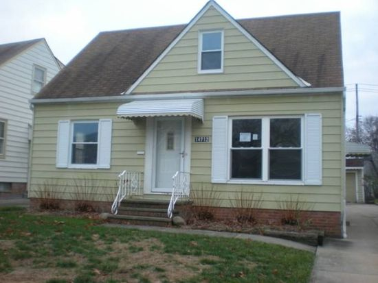 14712 Tabor Ave, Maple Heights, OH 44137