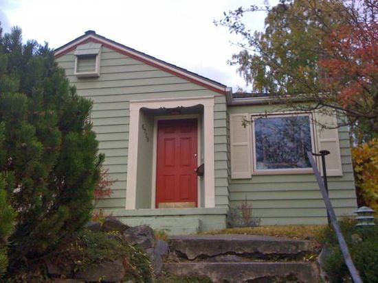 4710 34th Ave NE, Seattle, WA 98105