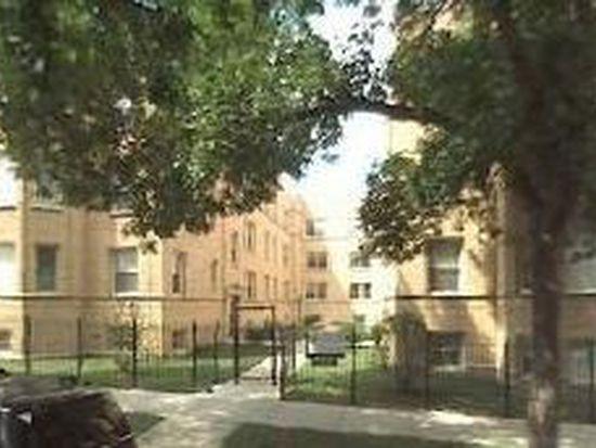 1622 W Wallen Ave APT 3N, Chicago, IL 60626