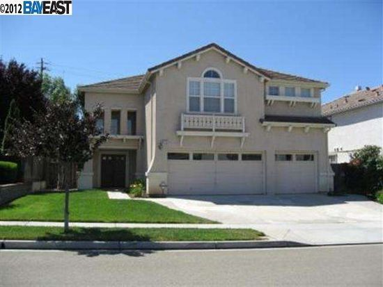 378 Riesling Ct, Fremont, CA 94539