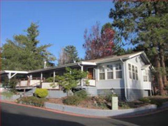 552 Bean Creek Rd SPC 134, Scotts Valley, CA 95066