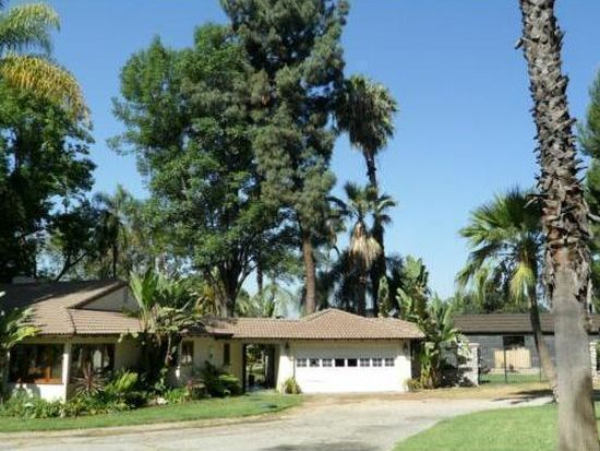 243 Barranca Rd, Bradbury, CA 91008