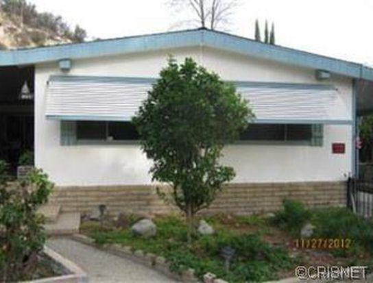 23777 Mulholland Hwy SPC 116, Calabasas, CA 91302