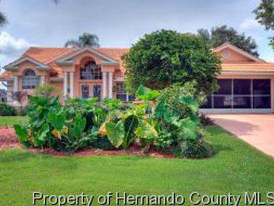 8126 Winding Oak Ln, Spring Hill, FL 34606