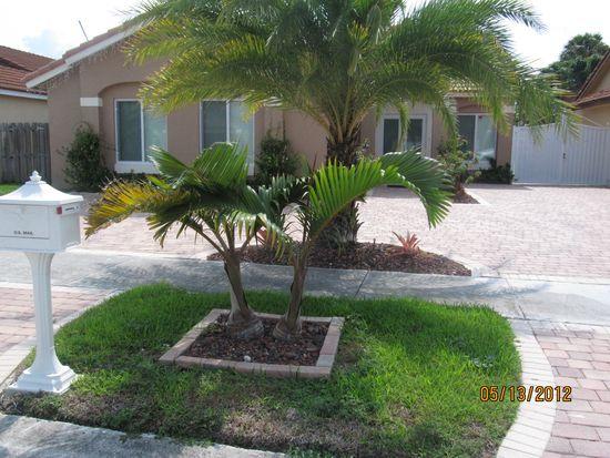 1013 NW 133rd Ct, Miami, FL 33182